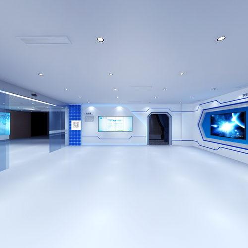 科创通展厅